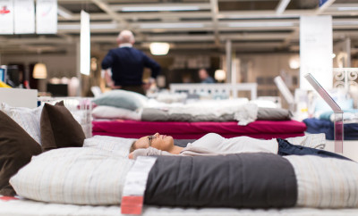Affordable Mattress Hunt: Finding the Best Bed for the Money