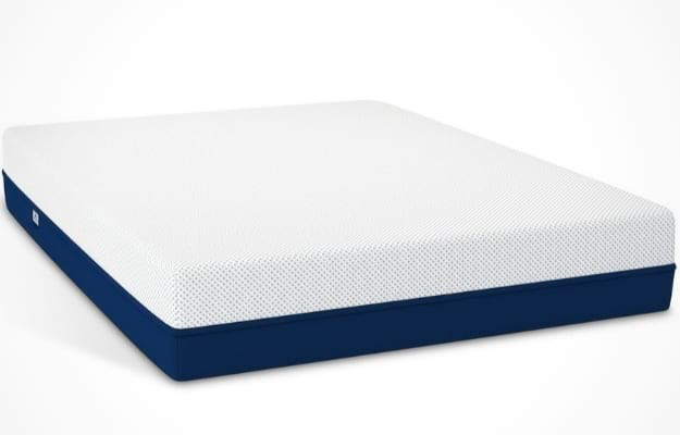 Best Memory Foam Mattress Overall: Amerisleep