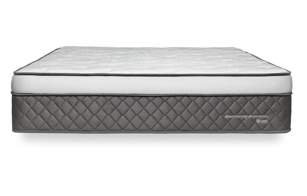 Best Durable Mattress: Nest Bedding Alexander Signature