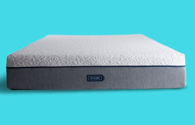 Best Firm Mattress: Novosbed