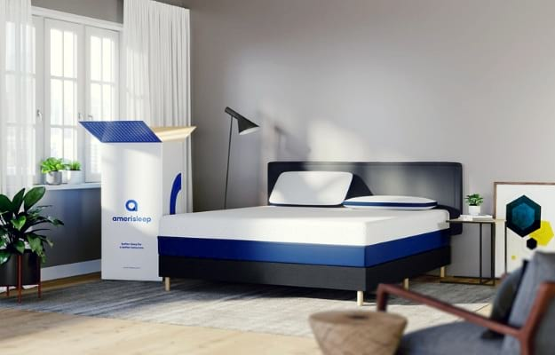 Best Types of Memory Foam Mattresses for Side Sleepers
