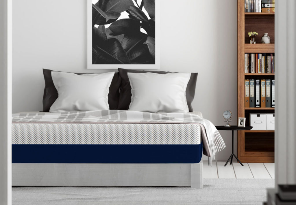 TBM's Recommended Best Mattress for Side Sleepers
