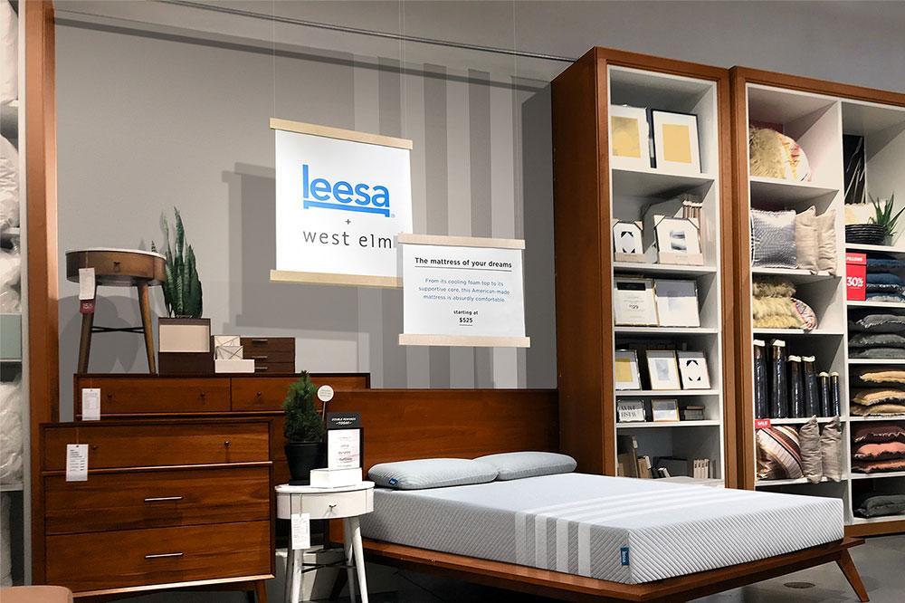 leesa mattress black friday mattress sale