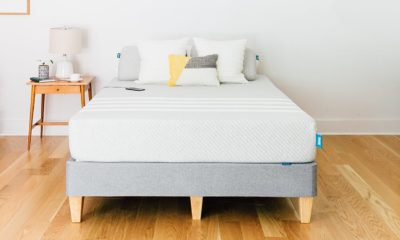 A Review of Leesa Mattresses