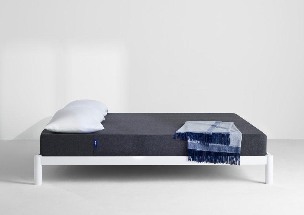 casper essential mattress review