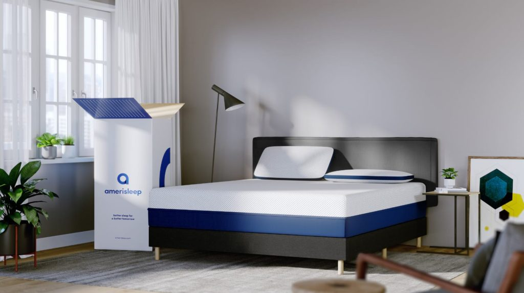 Amerisleep vs. Helix: A Complete Guide to Two Leading Brands
