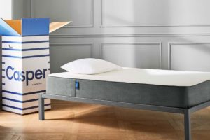 casper mattress reviews