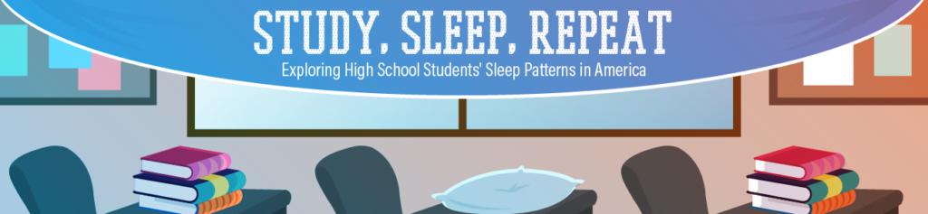 High School Sleep Habits