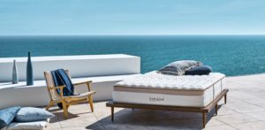 loom & leaf bed mattress reviews