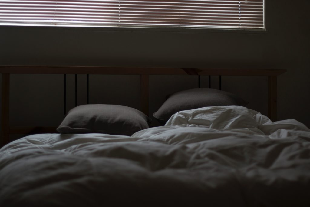 sleep better with these tips