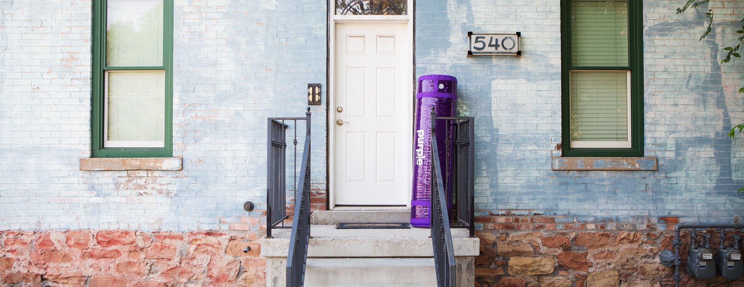purple mattress reviews