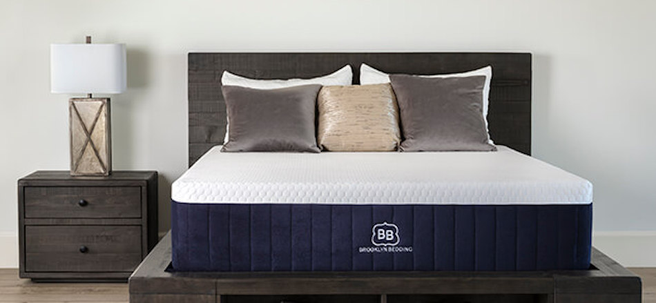 A Review of Brooklyn Bedding Mattresses