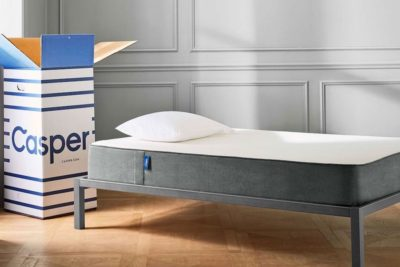 A Review of Casper Mattresses