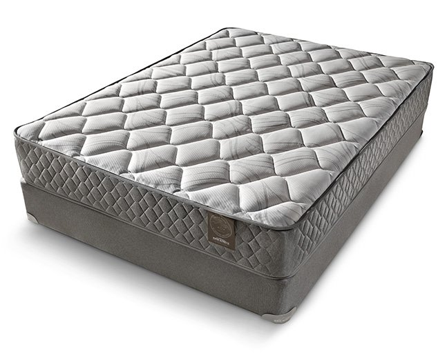 buena vista plush mattress