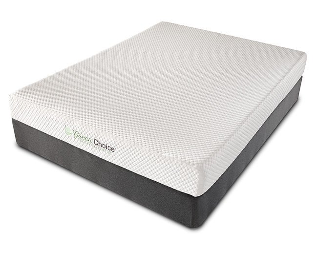 green choice loveland 2 mattress