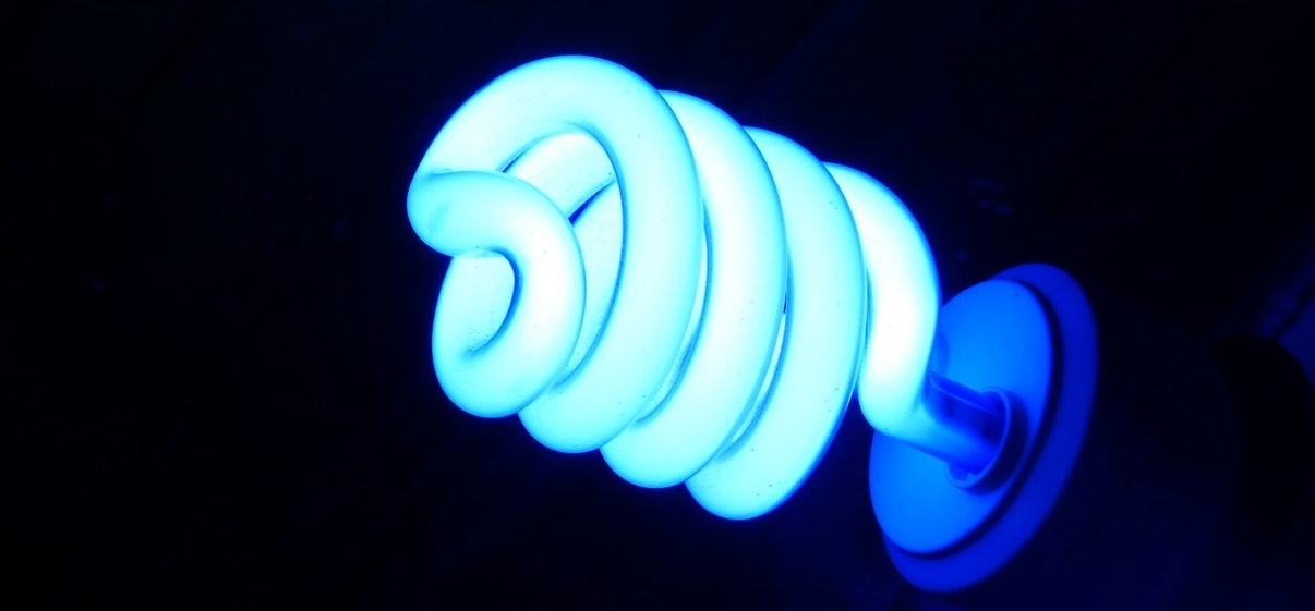 Blue Light's Effect on Your Sleep and What to Do About It